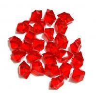 Пластиковые камни для декора