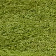 Сизаль зеленый для топиариев