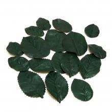 Набор листьев для скрапбукинга