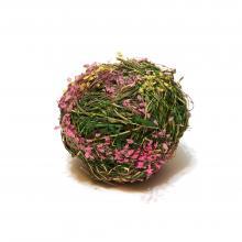 Шарик из натуральных трав