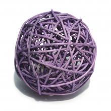 Ротанг шарики
