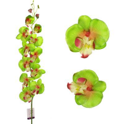 Искусственные орхидеи как живые