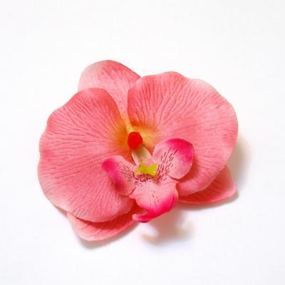 Орхидеи розовые для заколок