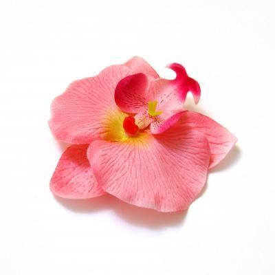 Головка орхидеи розовая купить