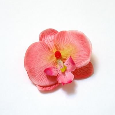 Головки орхидей для заколок купить