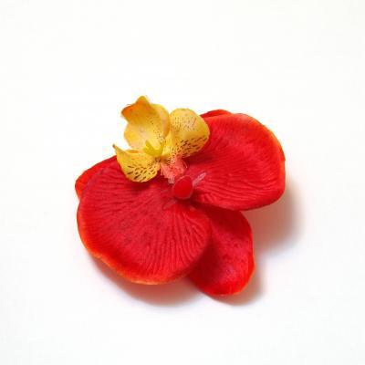 Тканевый головки цветов недорого спб