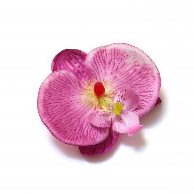 Головки цветов для изготовления заколок
