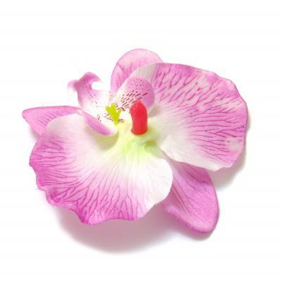 Головки орхидей для украшения