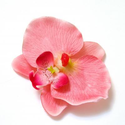 Орхидеи головки большие для заколок