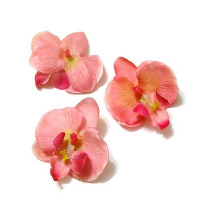 Орхидея головка латекс