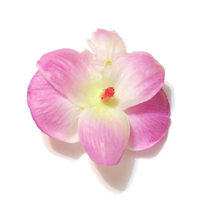 Орхидеи сиреневые