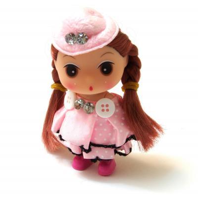Куколка маленькая недорого