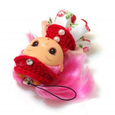 Куколка декоративная мини