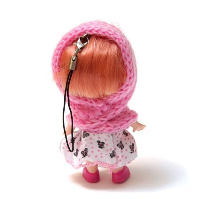Мелкий декор куколки