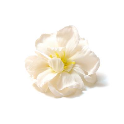 Головки цветов маленькие ткань