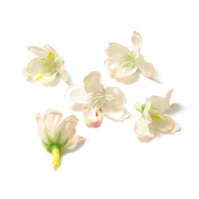 Головки цветов насадки