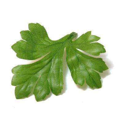 Искусственные листья ткань