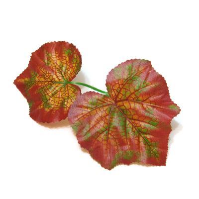 Виноградные листья своими руками