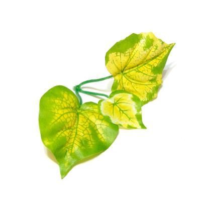 Искусственные листья для виноградной лианы