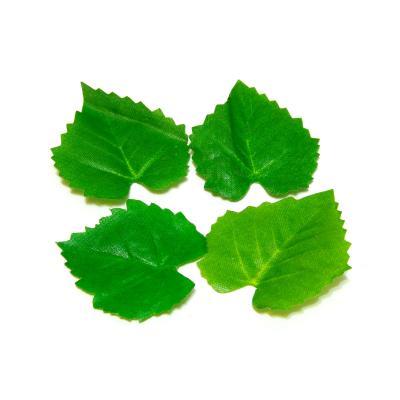 Листья виноградные искусственные