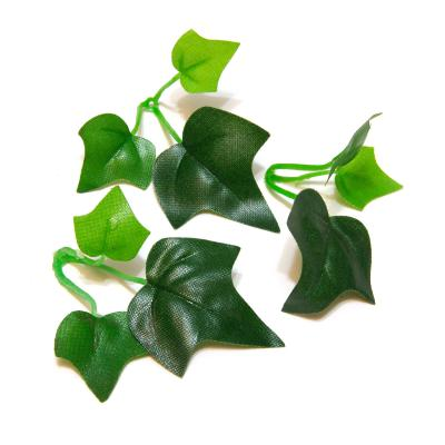 Листья плюща искусственные