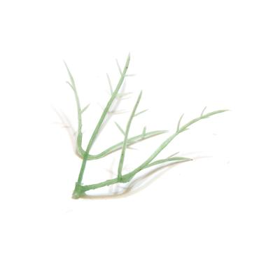 Основа для изготовления листьев для цветка