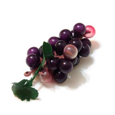 Виноград муляж