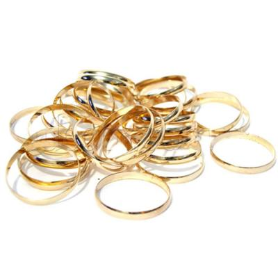 Колечко декоративное свадебное