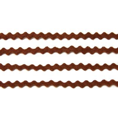 Ленты недорого для скрапбукинга коричневые