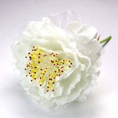 Головки цветов искусственных недорого
