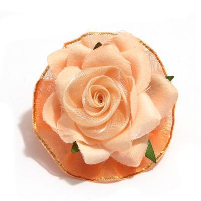 Головки цветов из ткани интернет-магазин