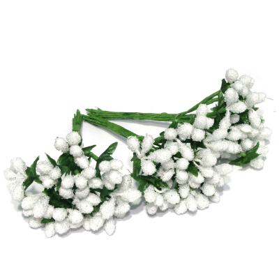 Белые красивые тычинки недорого