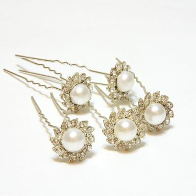 Шпильки для невесты