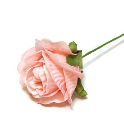 Розочки розовые из латекса