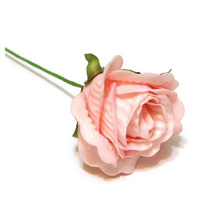 Розочки розовые