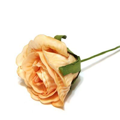 Головки роз из вспененного латекса