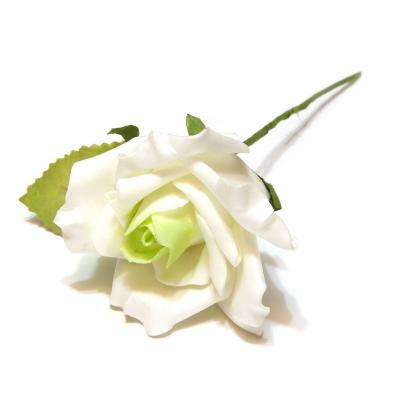 Розы латекс белые