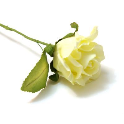 Роза из латекса недорого