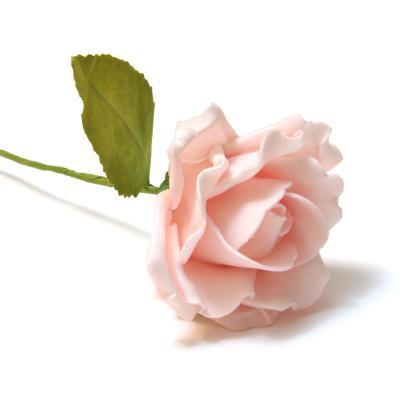 Головка розы из латекса купить