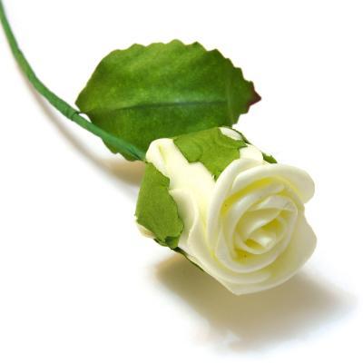 Бутоны роз вспененный латекс