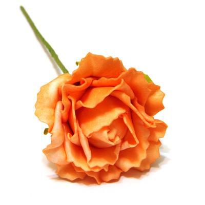 Искусственные латексные розы