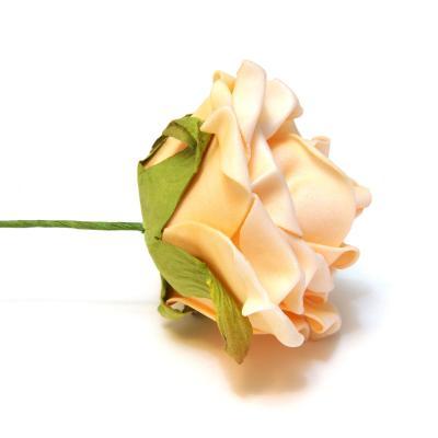 Цветы для заколок и украшений