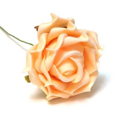 Розы из латекса купить
