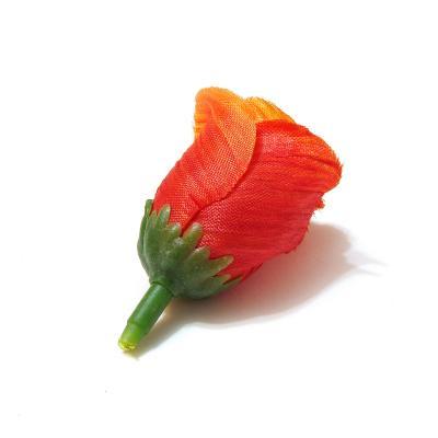 Небольшие головки цветов