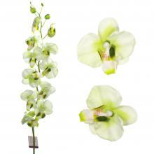 Искусственные орхидеи из латекса