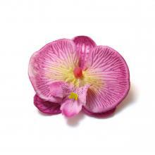 Маленькие головки искусственных цветов для топиария