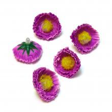 Мини головки цветов маргаритки