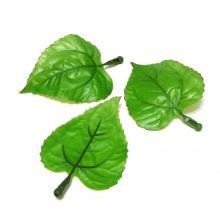 Листья подсолнуха искусственные