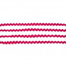 Ленты тонкие из фетра