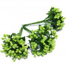 Веточки декоративные купить зеленые
